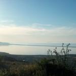 la mia terra e il mio mare