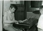 quando ero un giovane musicista