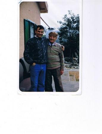 il mio papà giovane